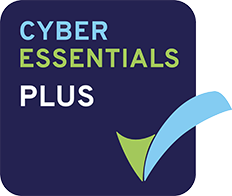 Cyber Essentials Plus Accredited